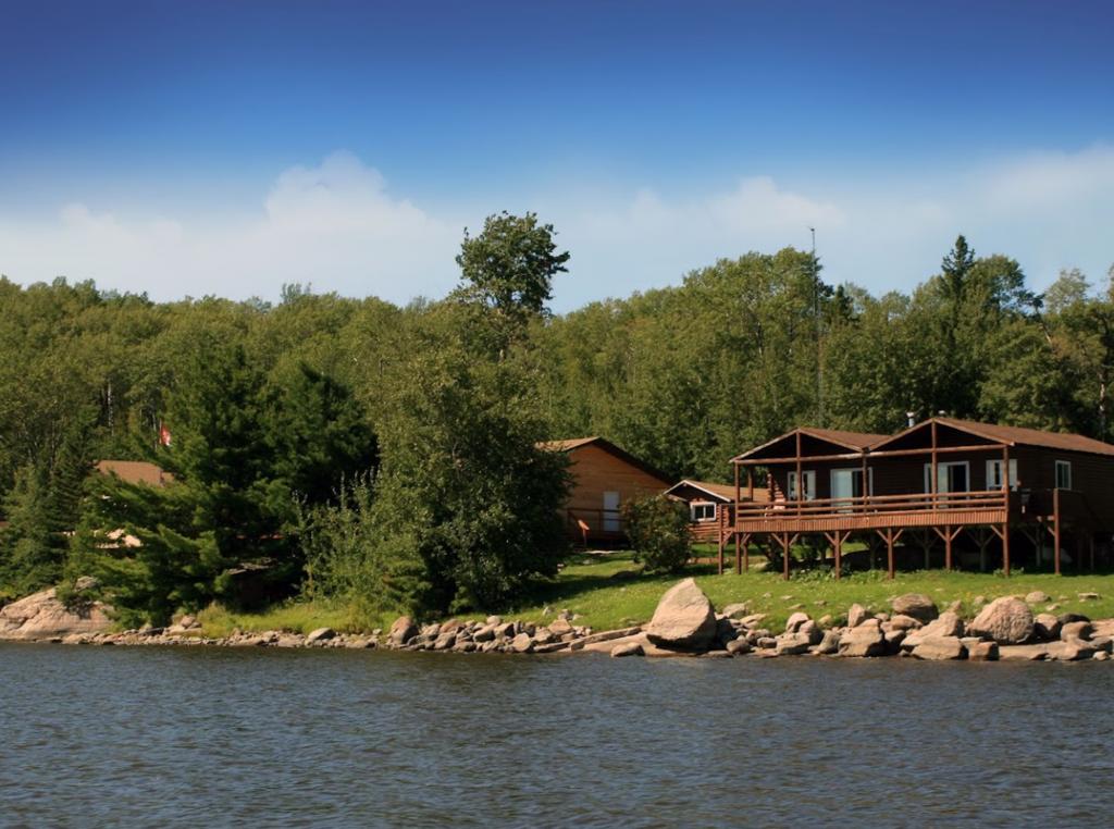 Maynard Lake Lodge | Ontario, Canada